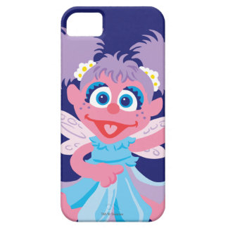 Abby Cadabby Fairy iPhone 5 Cases