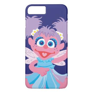 Abby Cadabby Fairy iPhone 8 Plus/7 Plus Case