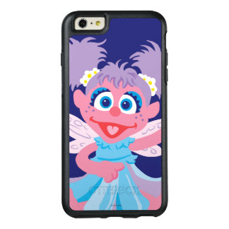 Abby Cadabby Fairy OtterBox iPhone 6/6s Plus Case