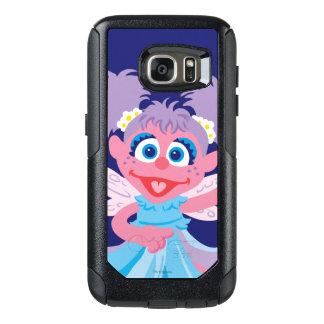 Abby Cadabby Fairy OtterBox Samsung Galaxy S7 Case