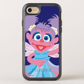 Abby Cadabby Fairy OtterBox Symmetry iPhone 7 Case