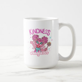 Abby Cadabby - Kindness is Magical Coffee Mug