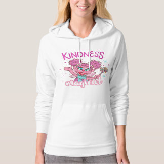 Abby Cadabby - Kindness is Magical Hoodie