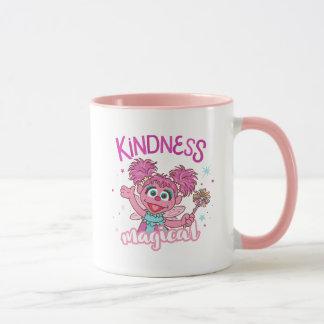 Abby Cadabby - Kindness is Magical Mug