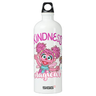 Abby Cadabby - Kindness is Magical SIGG Traveller 1.0L Water Bottle