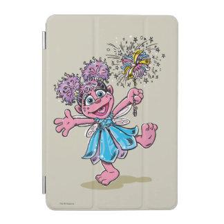 Abby Cadabby Retro Art iPad Mini Cover
