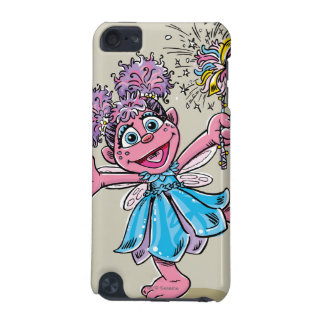 Abby Cadabby Retro Art iPod Touch (5th Generation) Cover