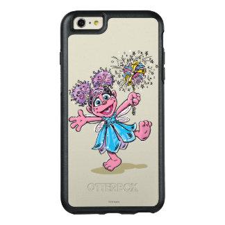 Abby Cadabby Retro Art OtterBox iPhone 6/6s Plus Case