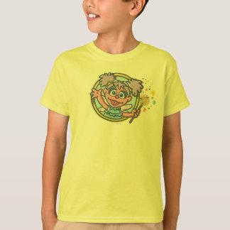 Abby Cadabby Vintage T-Shirt