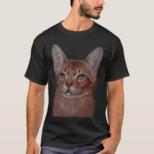 Abby Cat T-shirt