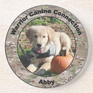 Abby Coaster
