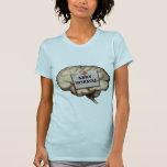 Abby Normal Brain Shirts