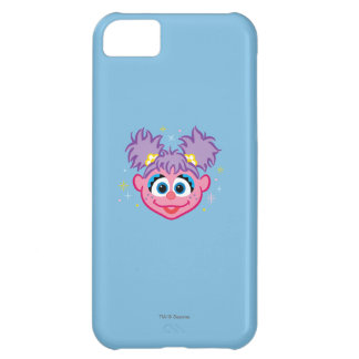 Abby Smiling Face iPhone 5C Case