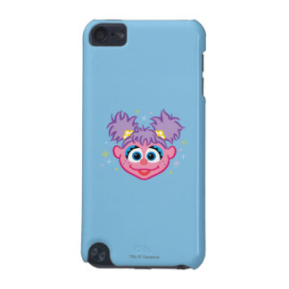 Abby Smiling Face iPod Touch (5th Generation) Case