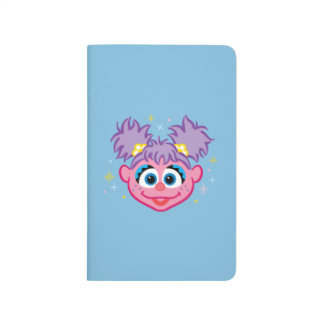 Abby Smiling Face Journal