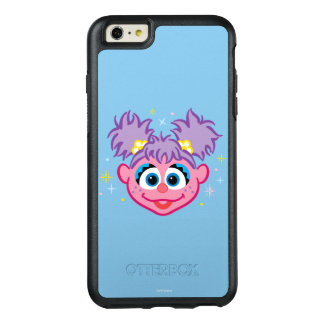Abby Smiling Face OtterBox iPhone 6/6s Plus Case