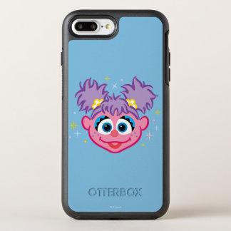 Abby Smiling Face OtterBox Symmetry iPhone 8 Plus/7 Plus Case