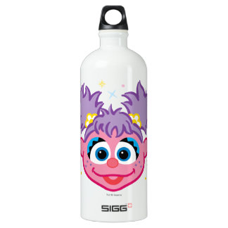 Abby Smiling Face SIGG Traveller 1.0L Water Bottle