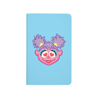 Abby Smiling Face with Heart-Shaped Eyes Journal