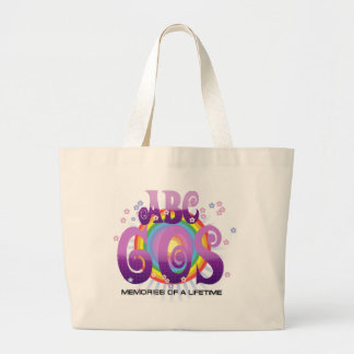 ABC 60s Ireland Tote Bags