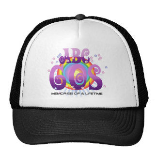 ABC 60S Radio Cap