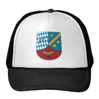 ABC AbwBtl 760 Mesh Hats