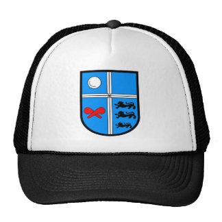 ABC-Abwehrregiment 750 Hat