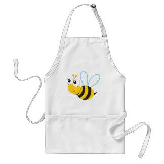 ABC Animals Betty Bee Standard Apron