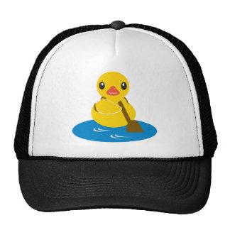 ABC Animals - Paddle Duck Cap