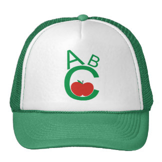 ABC Apple Cap