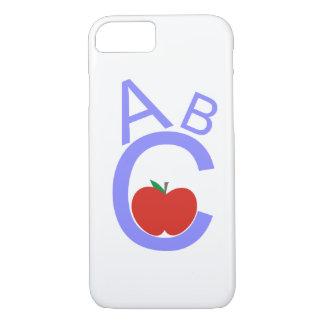 ABC Apple iPhone 7 Case