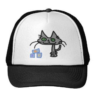 ABC Cat Hat