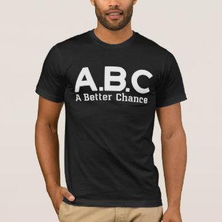 ABC Chance T-Shirt