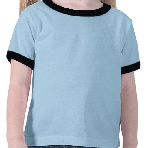 ABC Green Shirt