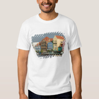ABC Islands, CURACAO, Willemstad: Harborfront 2 T Shirts