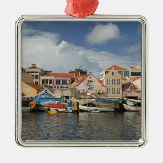 ABC Islands, CURACAO, Willemstad: Punda, Christmas Ornament