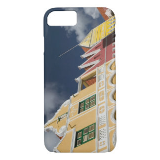 ABC Islands, CURACAO, Willemstad: Punda iPhone 8/7 Case