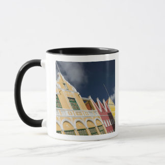 ABC Islands, CURACAO, Willemstad: Punda Mug