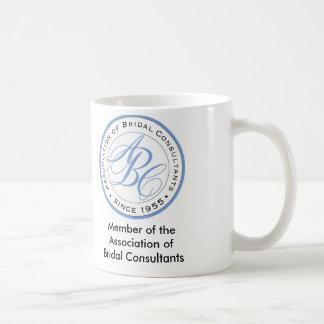 ABC Logo Coffee Mug