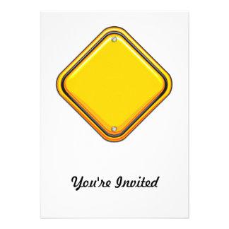 ABC - Paper Custom Invitations
