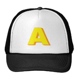 abc-tshirt hat
