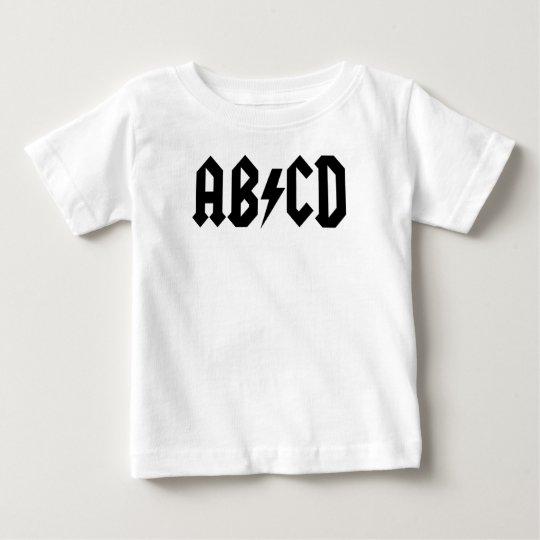ABCD T-Shirt