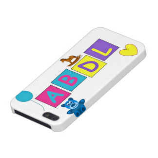 ABDL/ Adult Baby IPhone 5 case