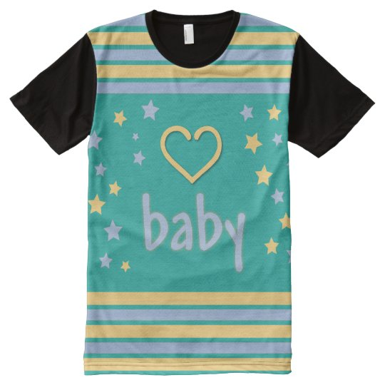 ABDL super cute/Adult Baby Tee/Baby 4 Life 2016
