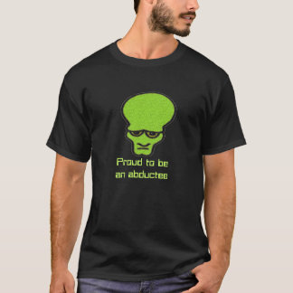 abductee T-Shirt
