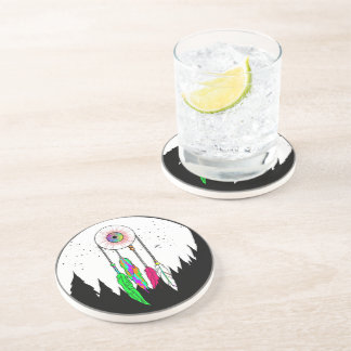 Abduction Drink Coasters