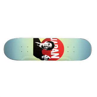 Abe Japan Skate Board Decks