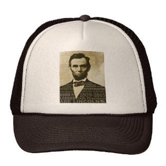 Abe Lincoln Cap