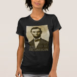 Abe Lincoln Tees