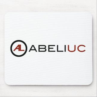 Abe Liu Gear Mouse Pads